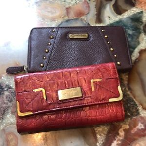 Jessica Simpson Wallets